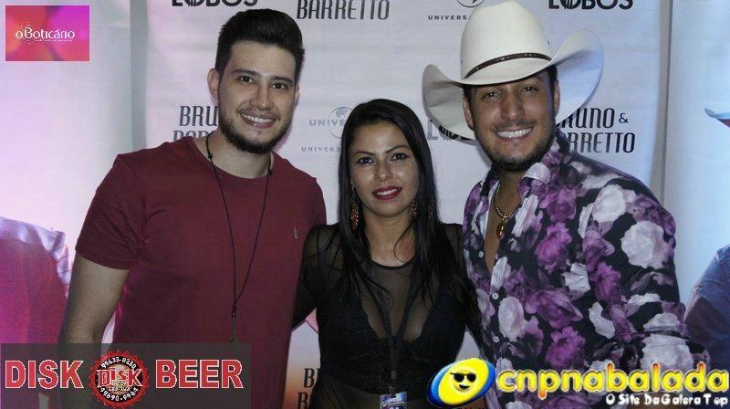 SHOW BRUNO E BARRETO - Foto 41 de 82
