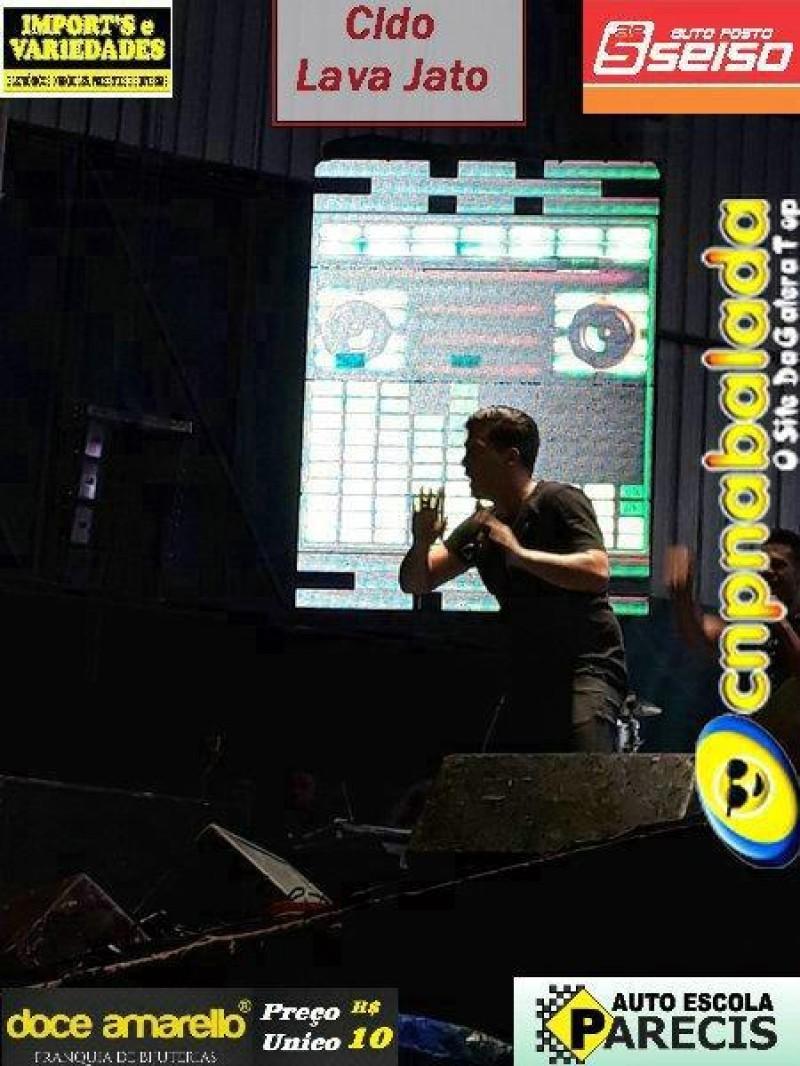 show Wesley Safadão - Foto 31 de 46