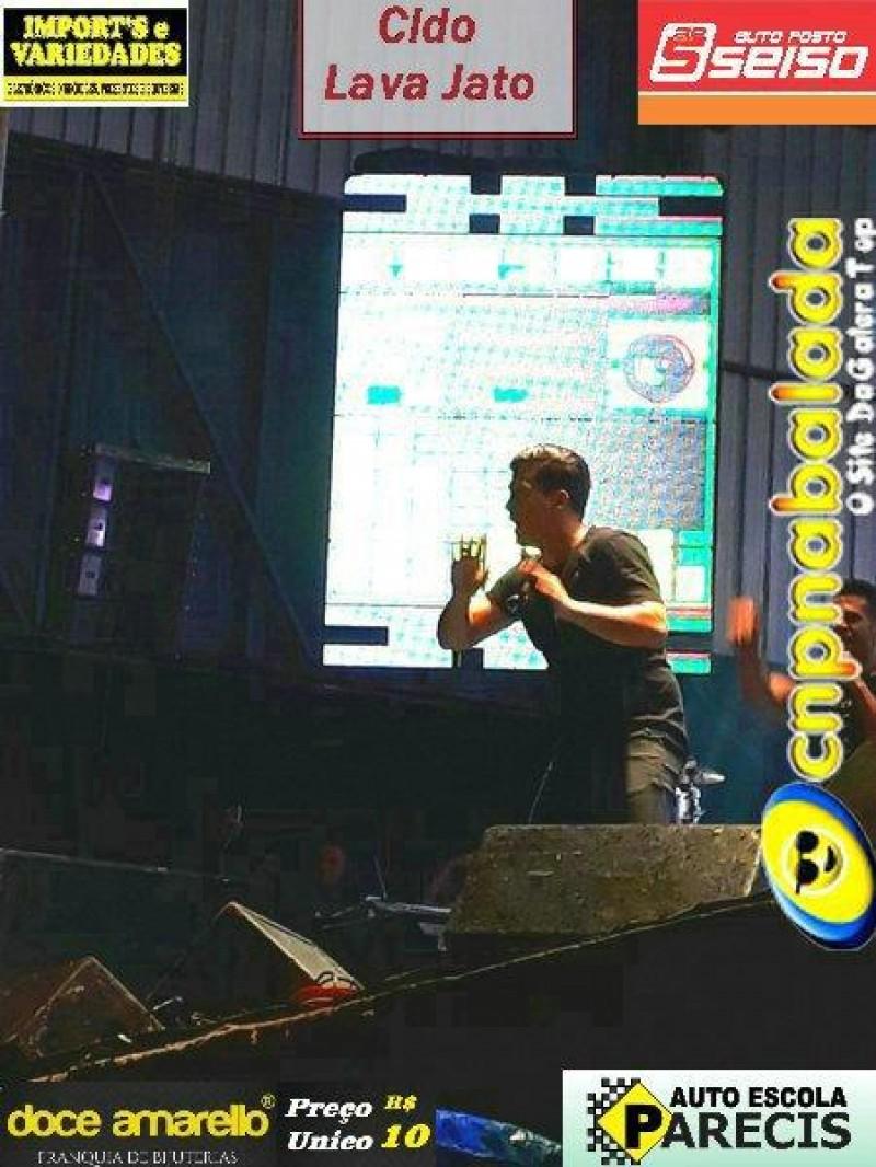 show Wesley Safadão - Foto 32 de 46