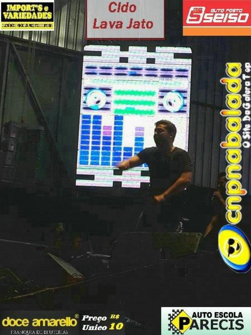 show Wesley Safadão - Foto 18 de 46