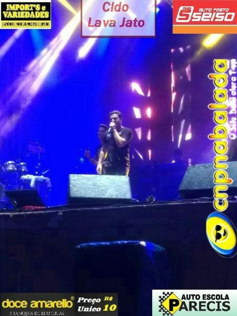 show Wesley Safadão - Foto 9 de 46