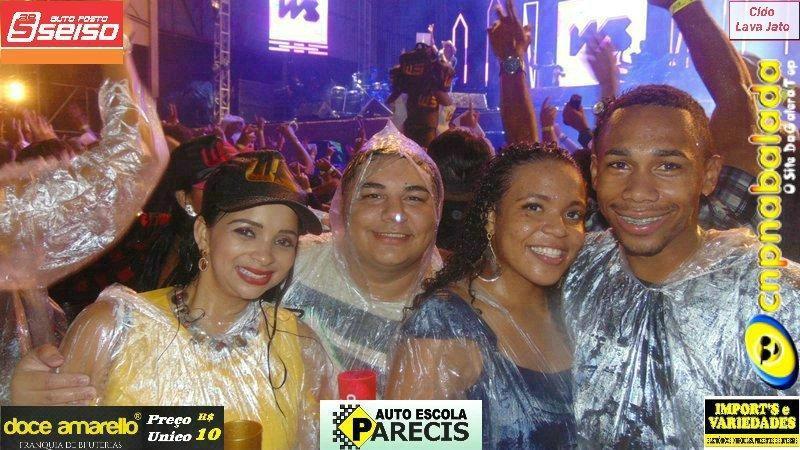 show Wesley Safadão - Foto 14 de 46