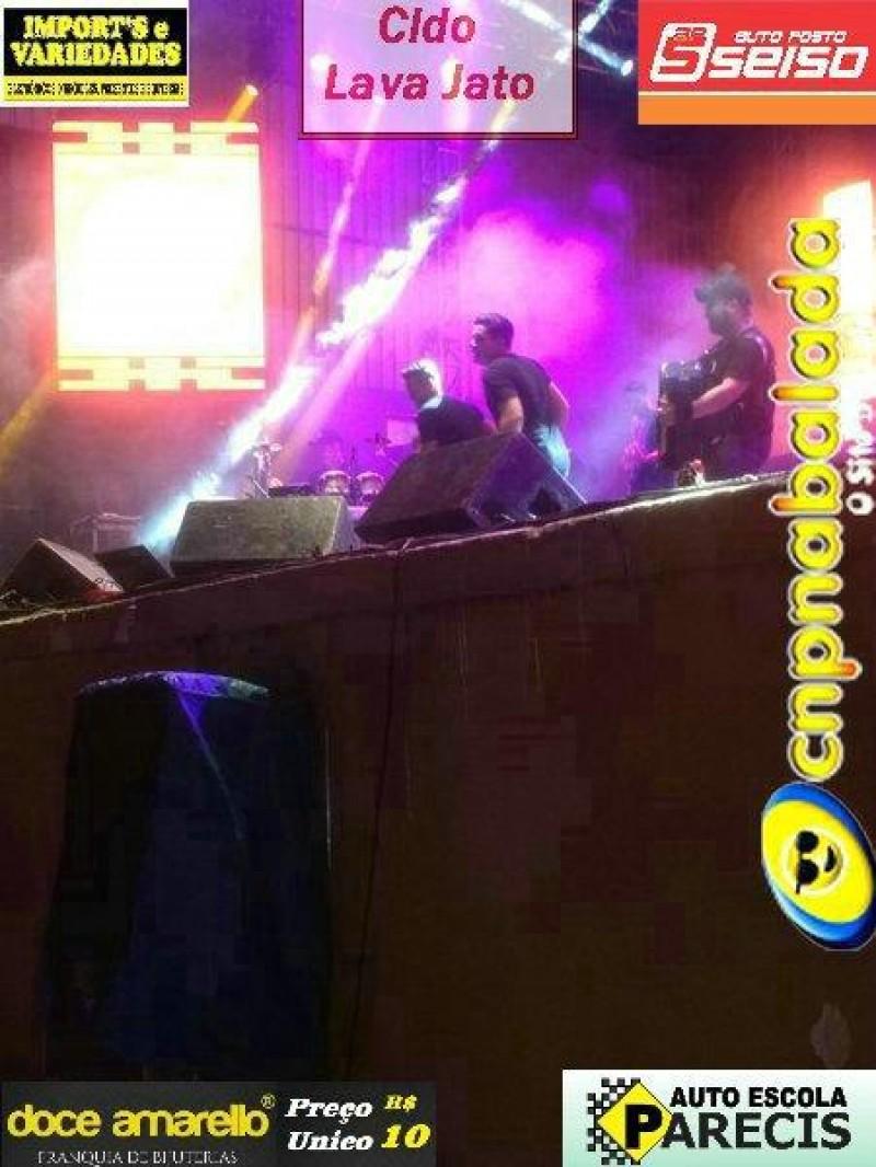 show Wesley Safadão - Foto 19 de 46