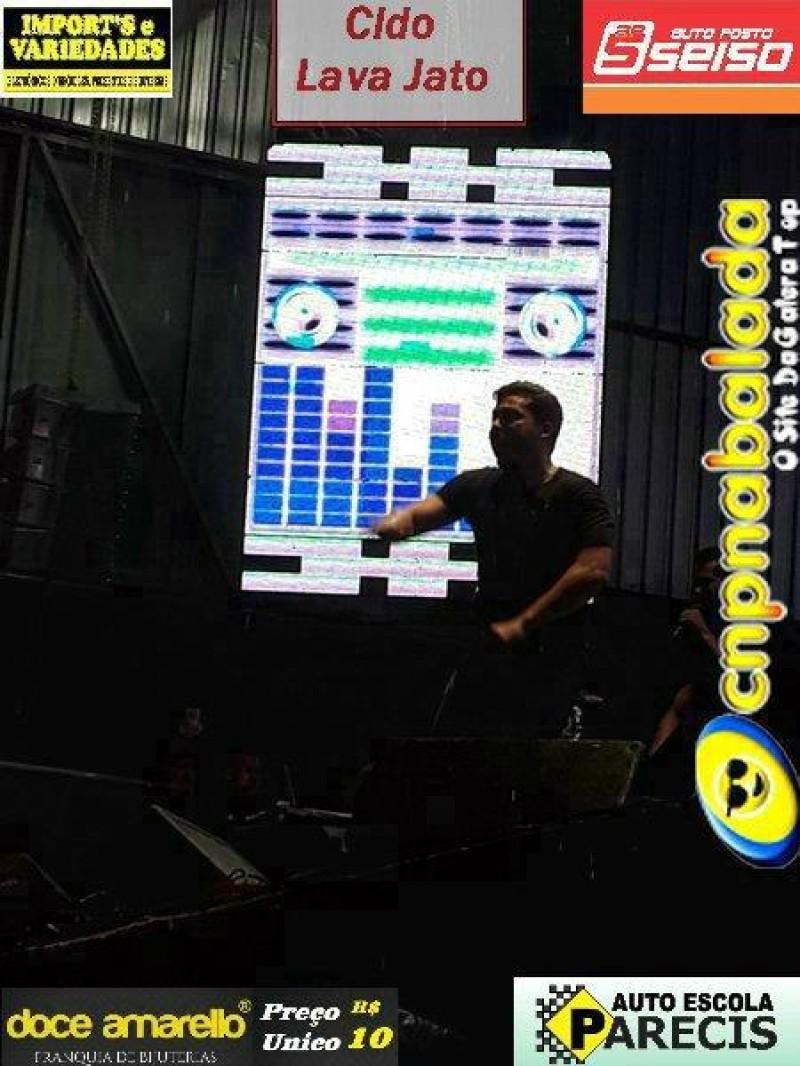 show Wesley Safadão - Foto 40 de 46
