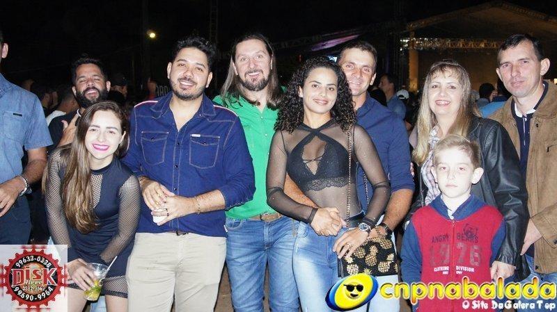SHOW EDUARDO COSTA - Foto 1 de 85