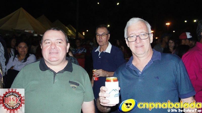 SHOW EDUARDO COSTA - Foto 70 de 85
